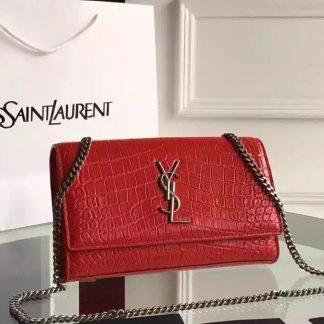 Best Saint Laurent Large Monogramme Envelope Shoulder Bag